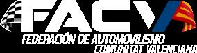 Federación de automovilismo de la Comunidad Valenciana